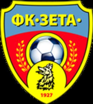 FK Zeta - Image: FK Zeta