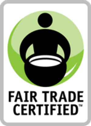 Fair Trade USA - Image: Fair Trade Certified mark