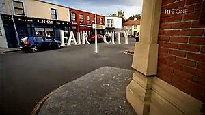 Fair City - Image: Faircityrte