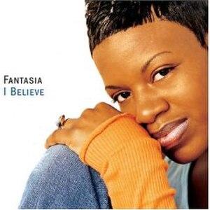 I Believe (Fantasia Barrino song) - Image: Fantasia I Believe
