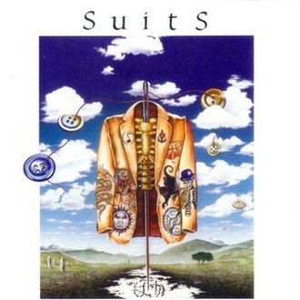 Suits (album) - Image: Fish Suits Original