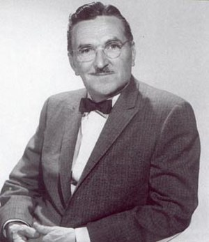 Howard McNear - McNear as Floyd Lawson