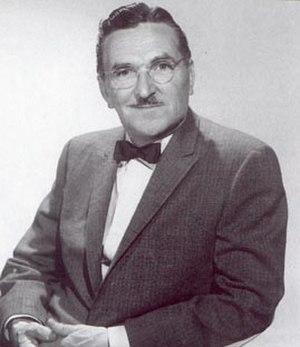 Floyd Lawson - Howard McNear as barber Floyd Lawson.
