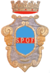 Coat of arms of Fondi