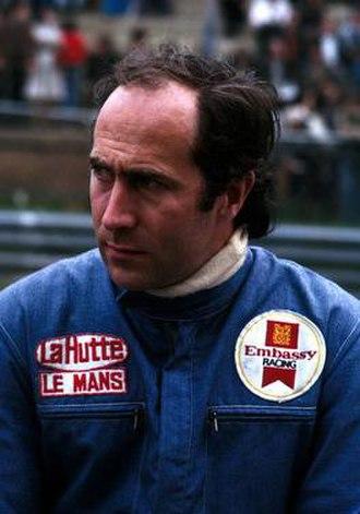 François Migault - Migault in 1975