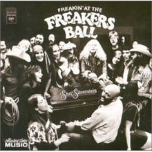Freakin' At The Freaker's Ball Cover.jpg