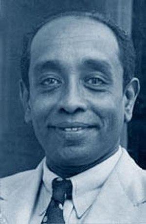 G. G. Ponnambalam