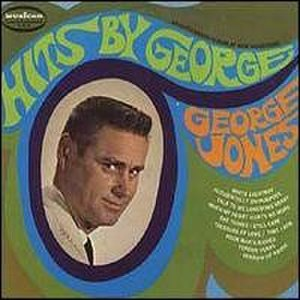 Hits by George - Image: Georgejones hits