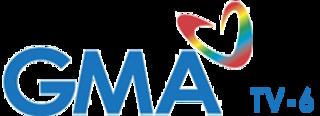 DYXX-TV GMA Network TV station in Iloilo City, Philippines