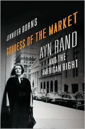 Goddess of the Market - Cover of the first edition