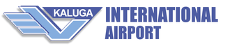 Kaluga (Grabtsevo) Airport - Image: Grabtsevo Airport logo