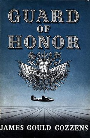 Guard of Honor - Hardback first edition