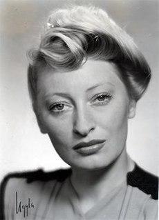 Gudrun Brost actress