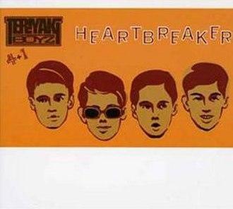Heartbreaker (Teriyaki Boyz song) - Image: Heart Breaker single