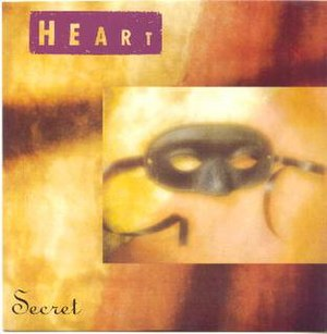 Secret (Heart song) - Image: Heart Secret