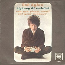 Highway 61 Revisited single cover.jpg