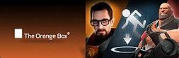 <i>The Orange Box</i> Video game compilation by Valve