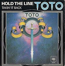 Hold the Line - Wikipedia