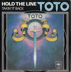 Hold the Line - Image: Hold the Line