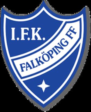IFK Falköping - Image: IFK Falköping FF
