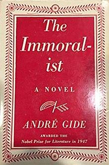 The Immoralist Wikipedia