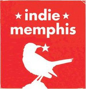 Indie Memphis - Indie Memphis Logo