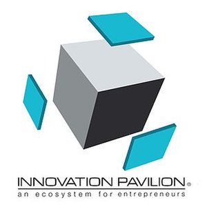 Innovation Pavilion - Image: Innovation Pavilion