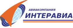 Interavia Airlines logo.png