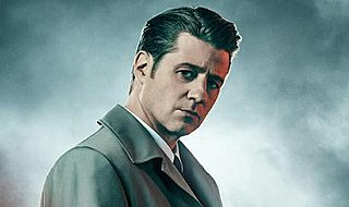 James Gordon (<i>Gotham</i>)
