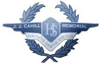 J J Cahill Memorial High School Public co-educational secondary day school in Australia