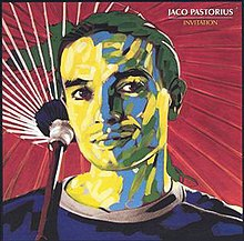 Jaco Pastorius - Invitation, album cover.jpg