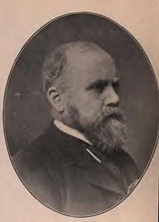 James Alexander Campbell (politician) Scottish businessman and politician