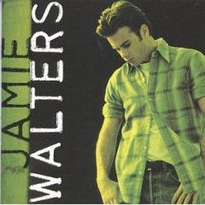 Jamie Walters (album) - Image: Jamie Walters Bev Hills