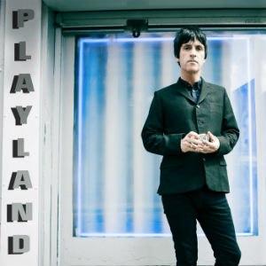 Playland (album) - Image: Johnny Marr Playland