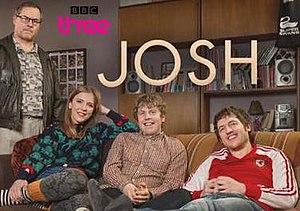 Josh (TV series) - Image: Josh Series 1 Titlecard