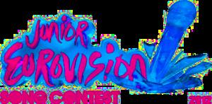 Junior Eurovision Song Contest 2012 - Image: Junior Eurovision Song Contest 2012 logo
