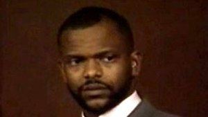 Justus Ward - Monti Sharp as Justus Ward