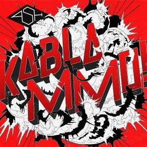 Kablammo! - Image: Kablammo cover