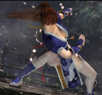 Dead or Alive (series) - Dead or Alive 5 introduced more realistic and detailed character models, as well as dirt and sweat graphics