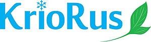 KrioRus - Image: Krio Rus logo