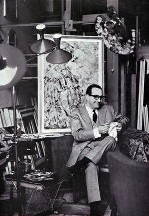 Lazzaro Donati - Lazzaro Donati (1926-1977)