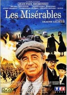 <i>Les Misérables</i> (1995 film) 1995 French film
