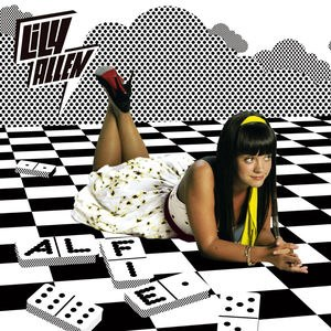 Alfie (Lily Allen song) - Image: Lily A Alfie EP Japan Only