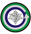 Logistics, Medical, and Centers Directorate (IDF) (crest).jpg