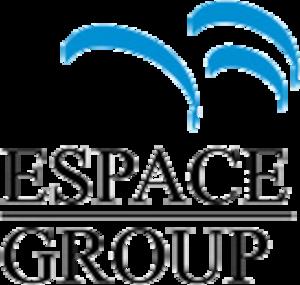 Espace Group - Image: Logo Espace Group
