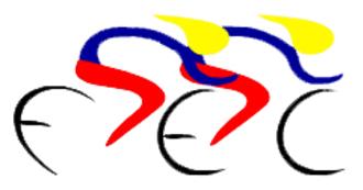 Ecuadorian Cycling Federation - FEC logo