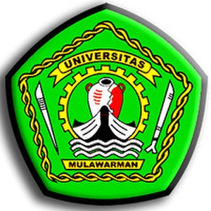 Mulawarman University - Image: Logo unmul low