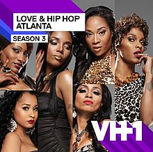 Love and hip hop atlanta last night