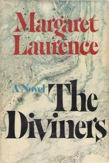Margaret Laurence. The Diviners.jpg