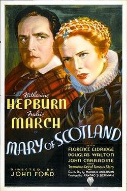 Mary of Scotland (film) - Wikipedia